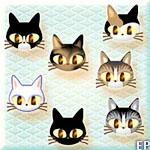 ●猫を食べる